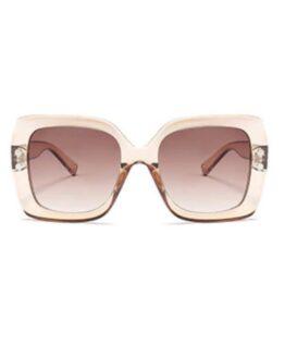 mohani transparent sunglasses