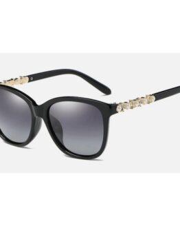 mohani ss20 pearl sunglasses